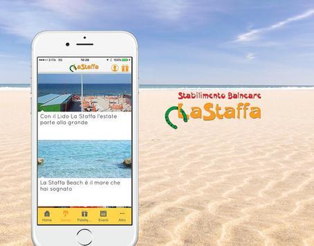 Lido La Staffa screenshot 1