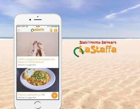Lido La Staffa screenshot 2