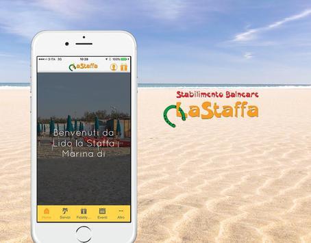 Lido La Staffa screenshot 4