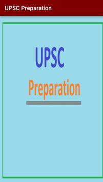 UPSC Civil Services Preparation for Beginners poster