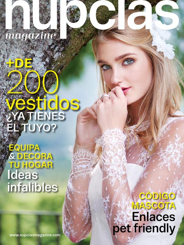 ae8a84468 Nupcias Magazine for Android - APK Download
