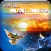 Bom dia e Noite com Deus icon