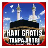 Haji Gratis Tanpa Antri icon