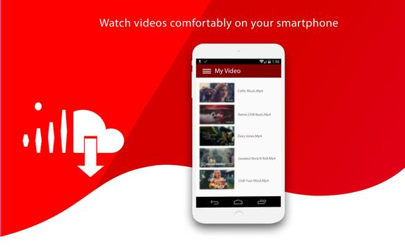 Vidwate Downloader  video HD poster