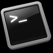 Terminal Serial USB Datalogger icon