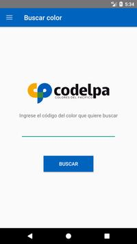Codelpa poster