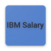 IBM Salary Calculator icon