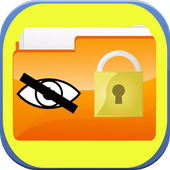File Hide Expert icon
