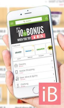 Earn Cash for Beginner Ibotta apk screenshot
