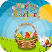 GIF Easter icon