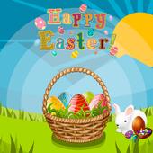 GIF Easter icon