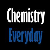 Chemistry Everyday icon