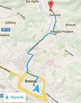BRESCIAPP, Brescia e Provincia screenshot 5