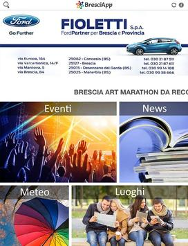 BRESCIAPP, Brescia e Provincia screenshot 8