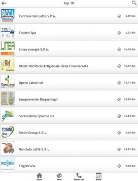 BRESCIAPP, Brescia e Provincia screenshot 12
