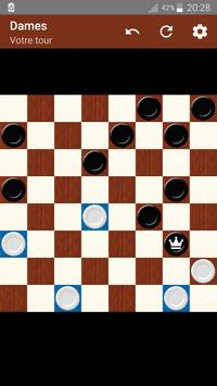 checkers screenshot 2