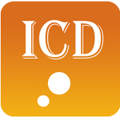 ICD 9 & 10 Dictionary Pro icon