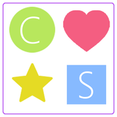 Color Shape - Connecting Game icon
