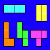 Easy Tetris icon