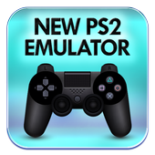 Ultimate PS2 Emulator (PPSS2) icon