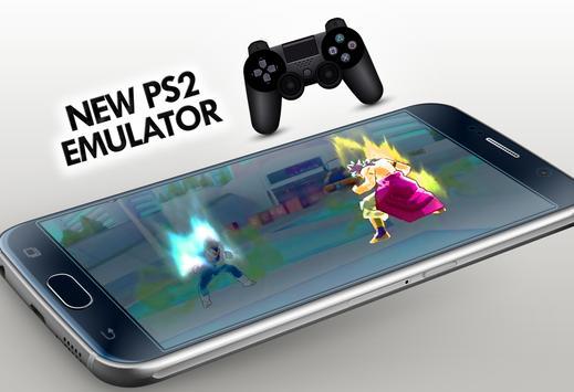 Ultimate PS2 Emulator (PPSS2) screenshot 2