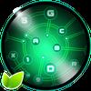 Décodeur Cipher -  Solver icône