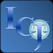 ICJ Cursos de alta calidad icon