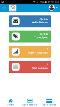 Iconnect Pay screenshot 1