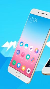 MIUI 9 icons pack , Launcher Miui 9 Free poster