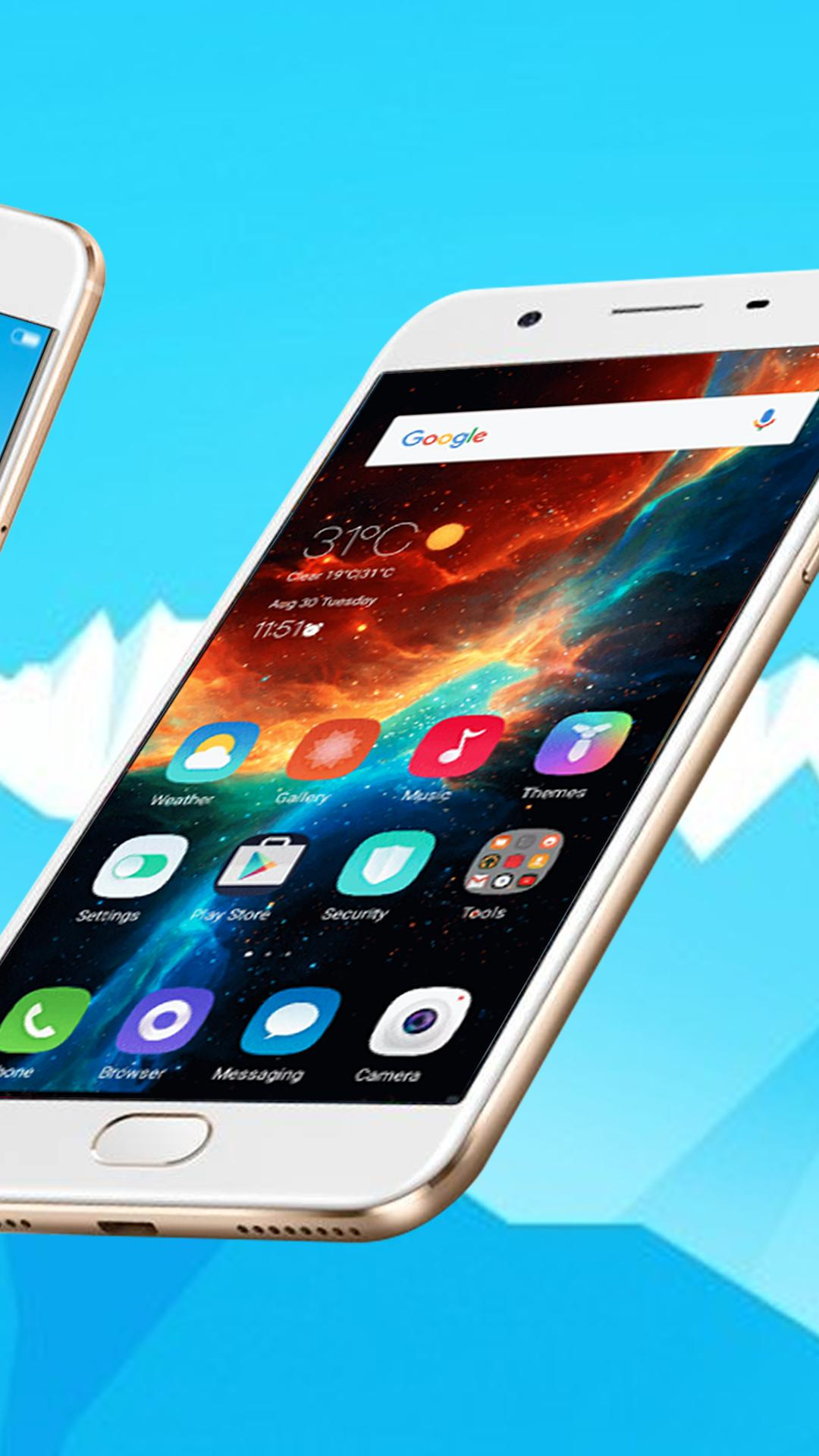 MIUI 9 icons pack , Launcher Miui 9 Free for Android - APK