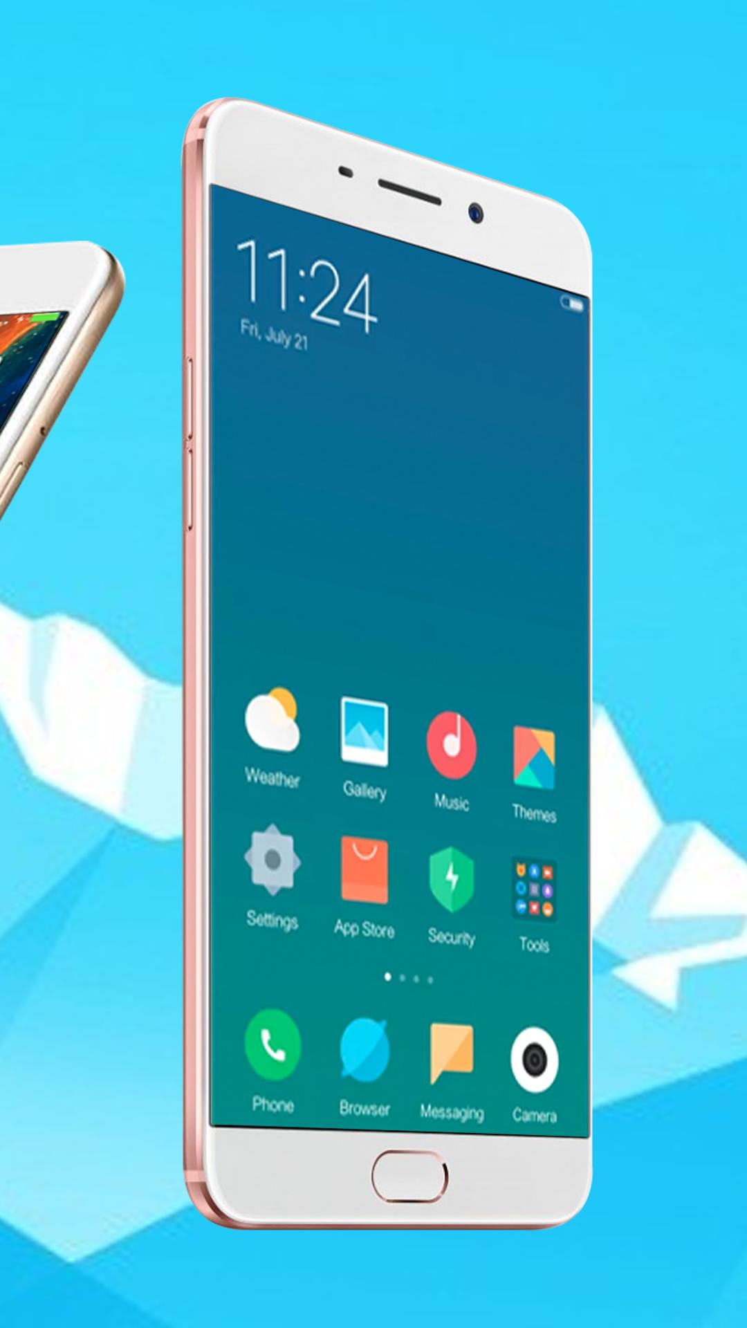 MIUI 9 icons pack , Launcher Miui 9 Free for Android - APK Download