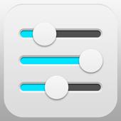 Control Center Toggle iOS 9 icon