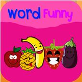 ABC Fruit Quiz icon