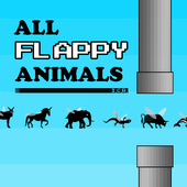 All Flappy Animals icon