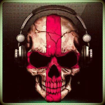 Skull Music Downloader screenshot 1