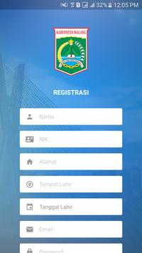 Citizen Report Kabupaten Malang screenshot 3