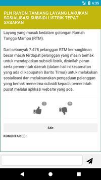 iNews screenshot 5