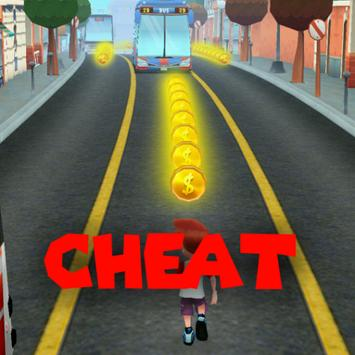 New Cheats for Bus Rush poster
