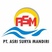 ASM Travel - Tiket - Hotel & Pelni icon