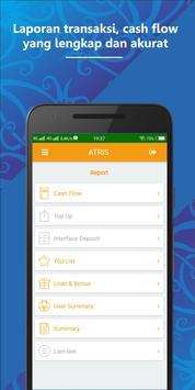 ASM Travel - Tiket - Hotel & Pelni screenshot 6