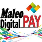 MALEO DIGITAL PAY icon