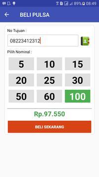 MALEO DIGITAL PAY apk screenshot