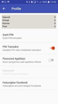 AFIKA PAY apk screenshot