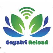 GAYATRI RELOAD icon
