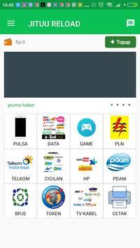 JITUU RELOAD screenshot 1