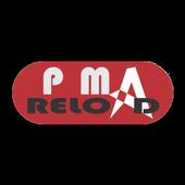 PMA RELOAD icon