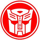 Prime Reload - Pulsa & PPOB icon