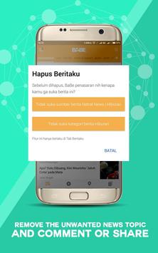 BaBe - Baca Berita Indonesia apk screenshot