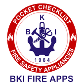 BKI Fire Apps icon