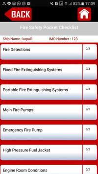 BKI Fire Apps screenshot 3